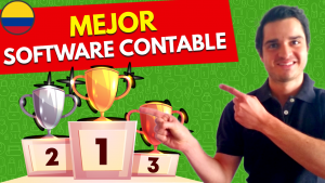 mejor software contable colombia
